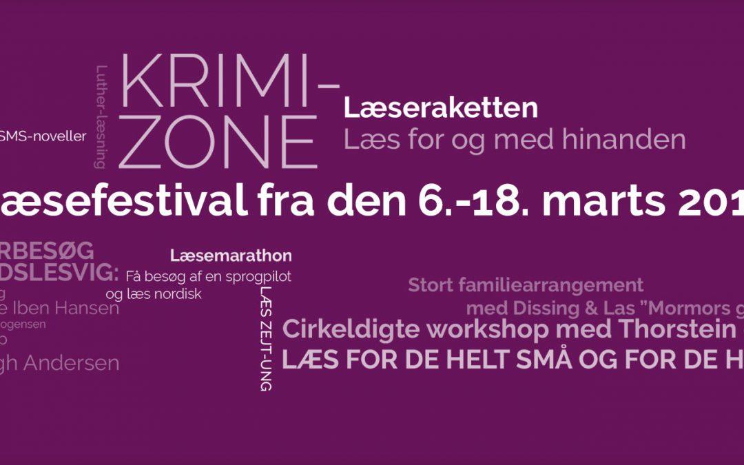 Om festivalen